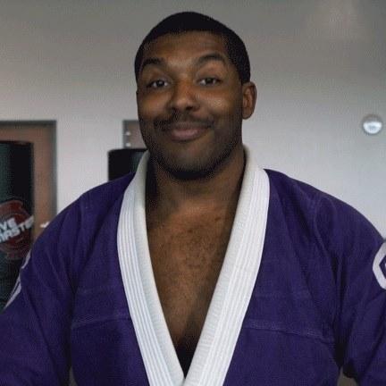 BJJ Black Belt Mikal Abdullah