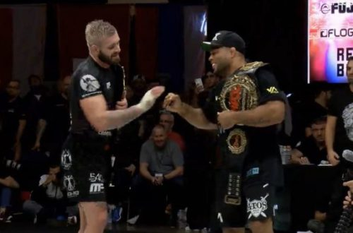 Aces BJJ News Roundup #14: Andre Galvao vs Gordon Ryan for $1,000,000 Prize and More News from Around the BJJ World