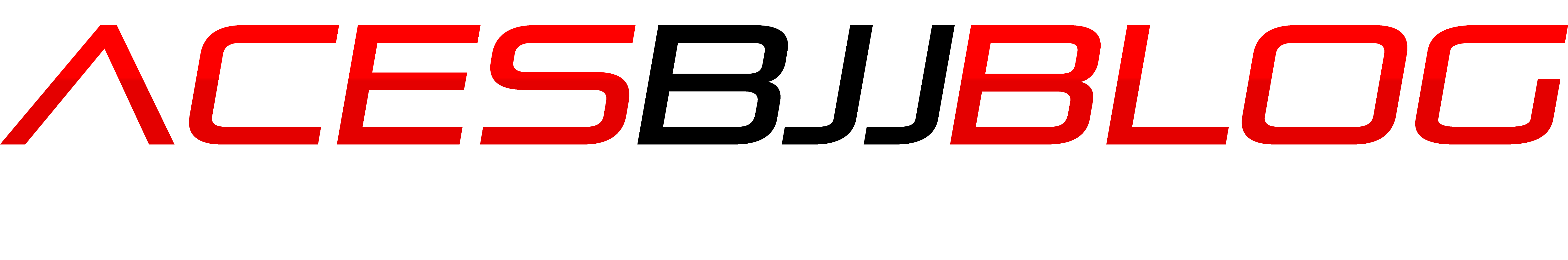 The Aces BJJ Blog | All things BJJ In one place.